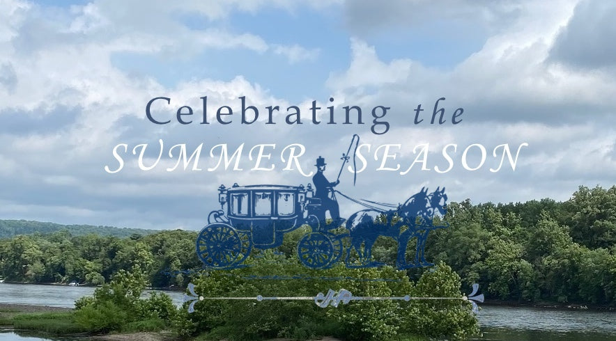 WELCOME to BUCKS COUNTY CANDLE COMPANY