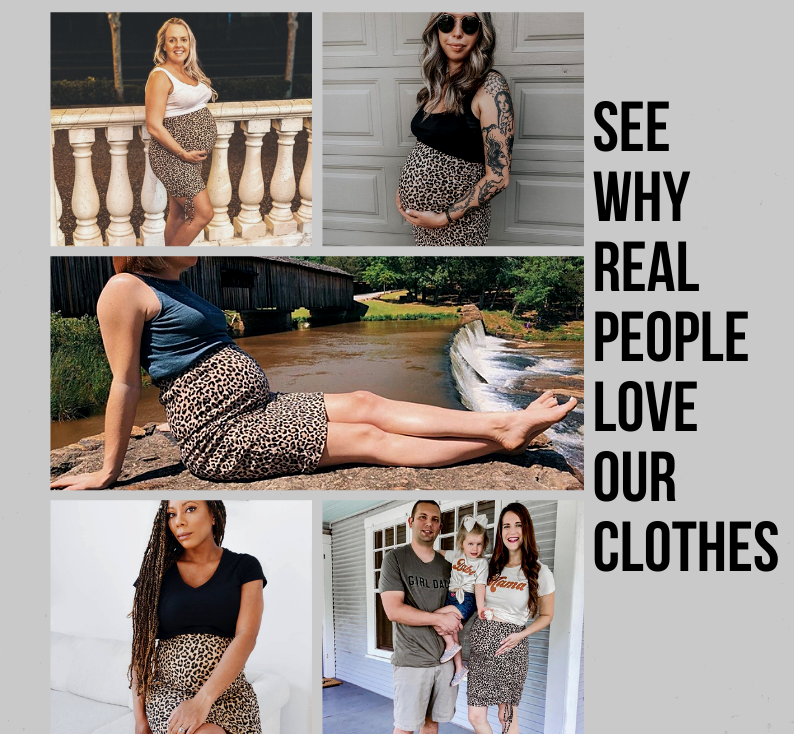 See why real people love our clothes