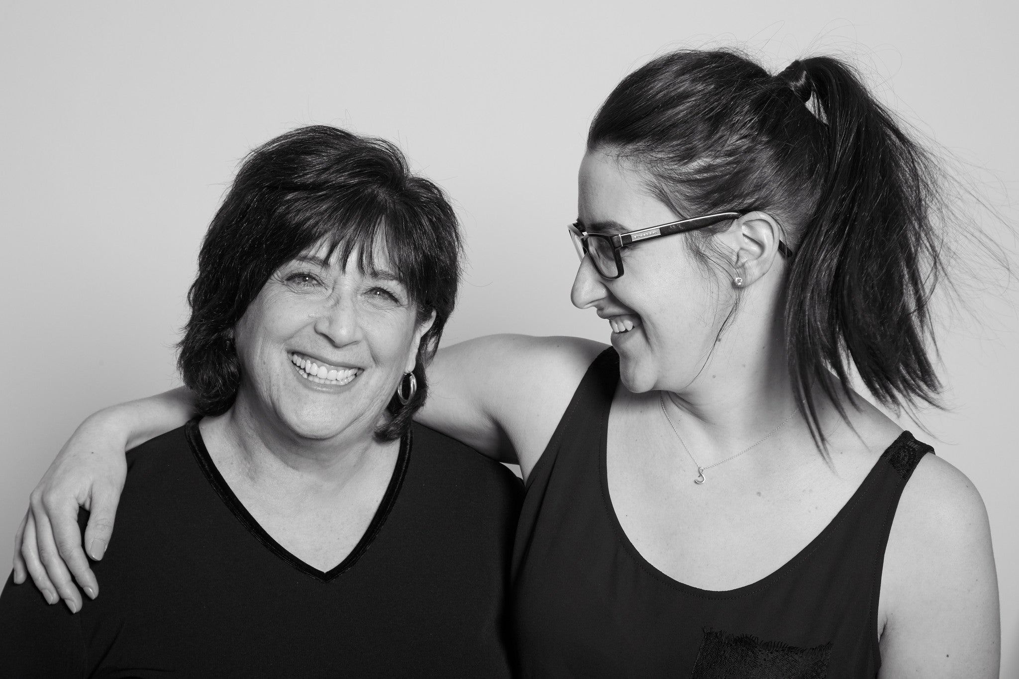Mother Daughter Duo, Stowaway Collection's Founders
