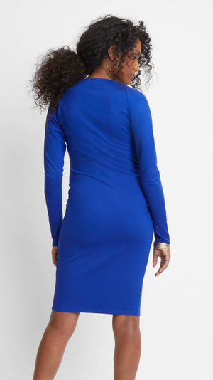 Executive Maternity Dress