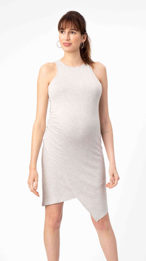 Effortless Maternity Dress