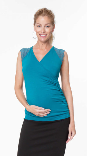 Chelsea Maternity & Nursing Top
