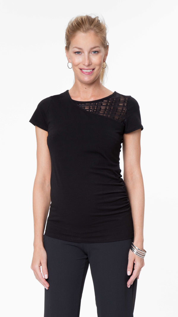 City Maternity & Nursing Top