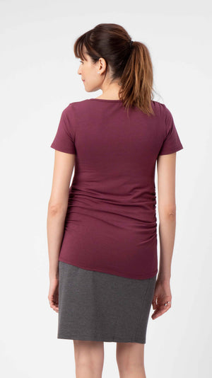 Gramercy Maternity & Nursing Top
