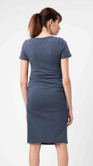 Gramercy Maternity & Nursing Dress