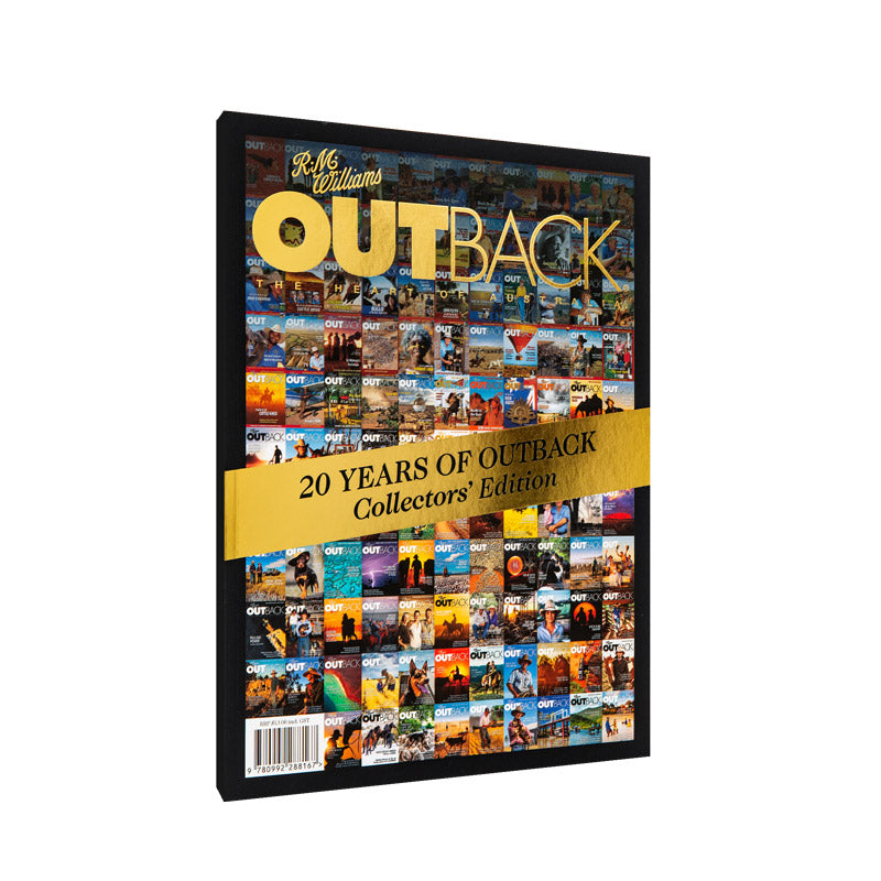 20 Years of Outback: Collectors' Edition