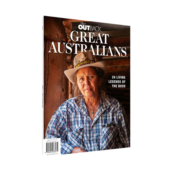Great Australians Magazine