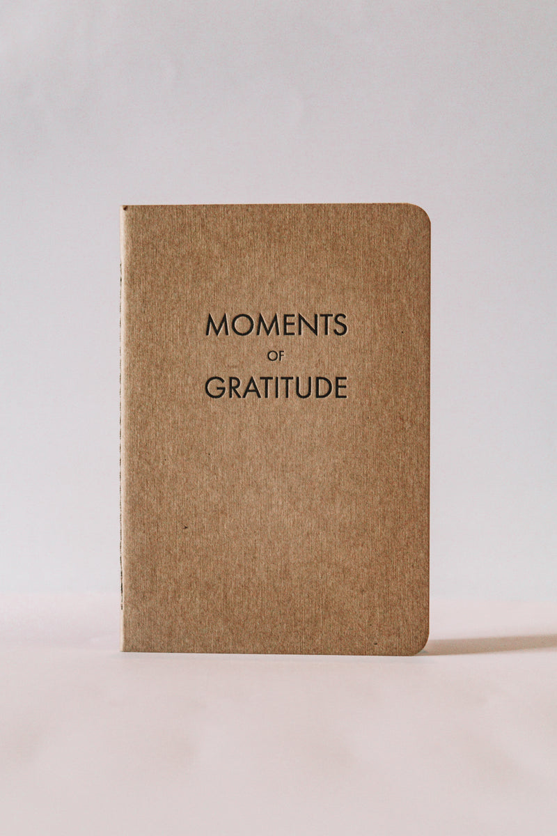 Pocket Journal | Gratitude