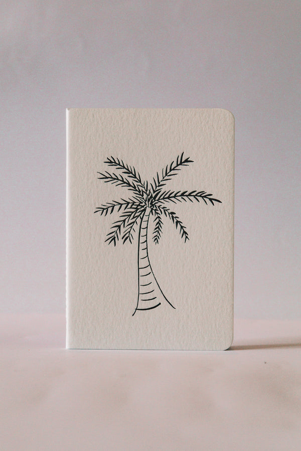 Pocket Journal | Palm