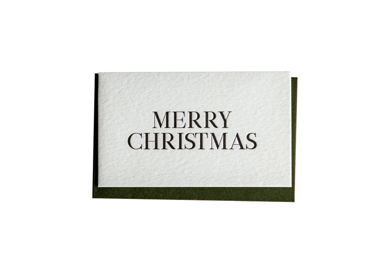 Christmas Gift Card Pack