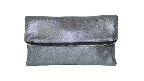 Mazzy Copper Clutch