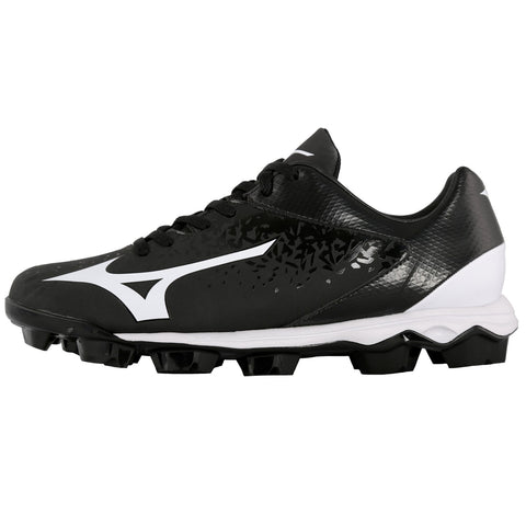 Wave Finch Select 9 - Women's BLACK/WHITE