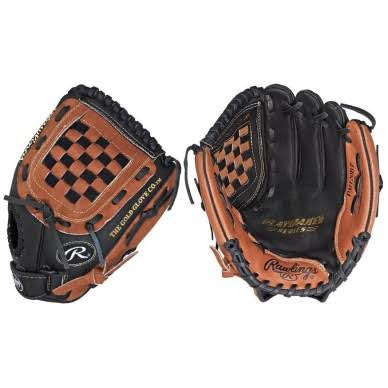 "Rawlings Playmaker Series 12"" Fielding Glove PM120BT"