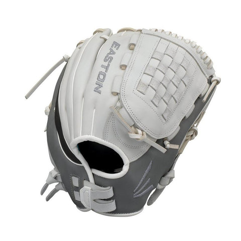 "2020 Easton Ghost Fastpitch Series 12 1/2"" RHT Fielding Glove - GH1251FP"