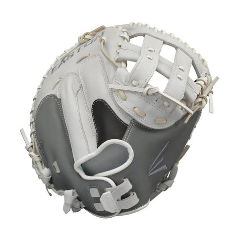 "2020 Easton Ghost Fastpitch Series 34"" RHT Catchers Glove - GH21FP"