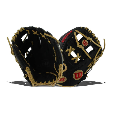 "Wilson A1000 PF88 11.25"" Adult Glove - Right Hand Throw"