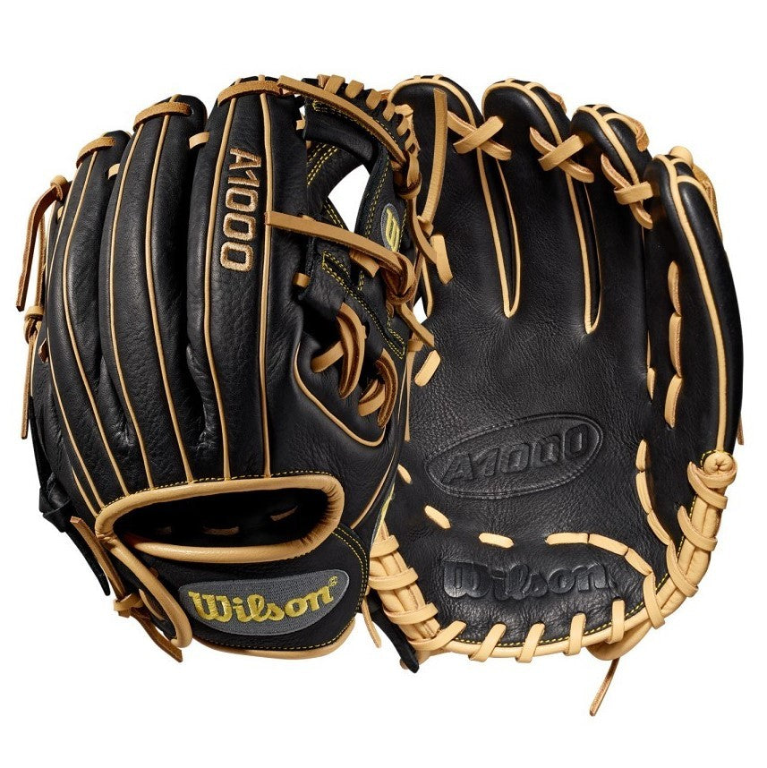 "Wilson A1000 DP15 11.5"" Adult Glove - Right Hand Throw"