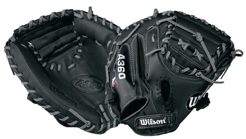 Wilson A360 Youth Catcher's Glove