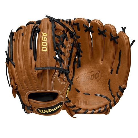 "Wilson 2020 A900 11.75"" Adult Glove - Right Hand Throw - A09RB201175"