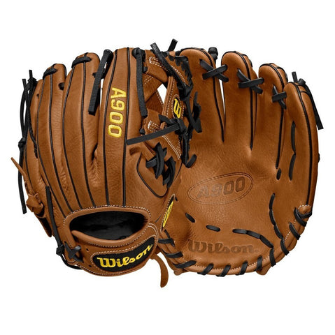 "Wilson 2020 A900 11.5"" Adult Glove - Right Hand Throw - A09RB20115"
