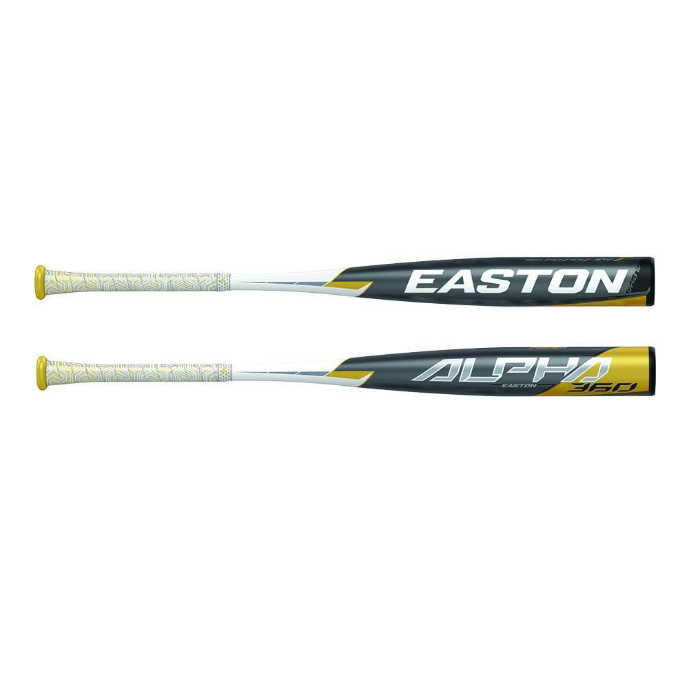 2020 Easton Alpha 360 -3 BBCOR (2 5/8) Baseball Bat - BB20AL