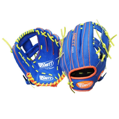 "Brett Pro Series Pigskin 11.0"" Fielding Glove BP-17-110"