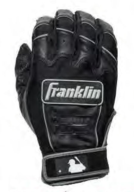 Franklin MLB CFX Pro Youth Batting Gloves
