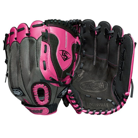 "Louisville Slugger Diva Softball Glove 111"" - Right Hand Throw - DVRF1911"