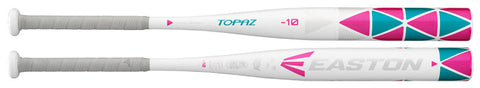 Easton 2018 Topaz -10 Fastpitch