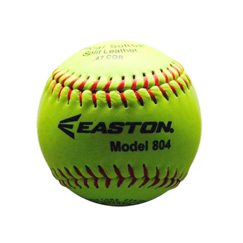 "Easton 804 11"" Softball (Modball Game Ball)"