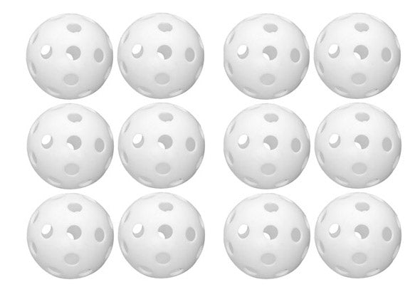 ESA Baseball Wiffle Ball 12 Pack