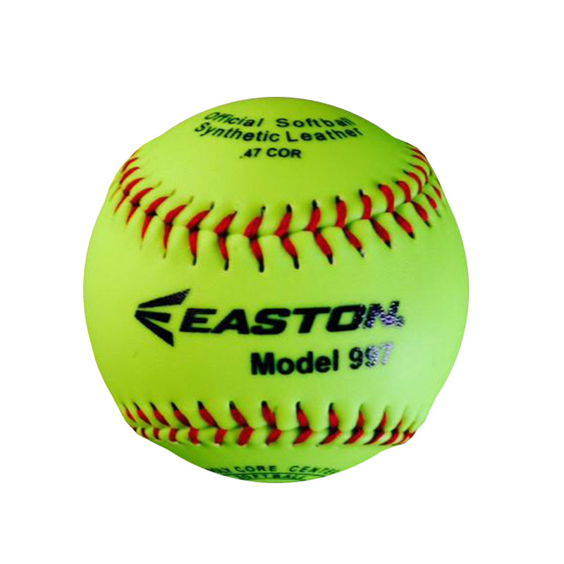 "Easton 997 11"" Softball (Modball Practice Ball)"