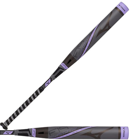 MIZUNO F19 POWER CRBN FASTPITCH SOFTBALL BAT -10