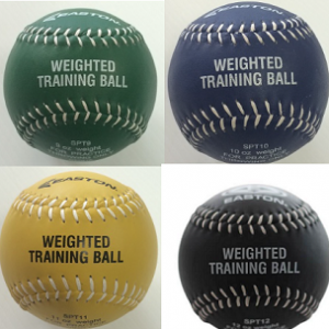 Easton Weighted Training Softball