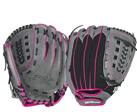 "Wilson Flash Softball Glove 11.5"" - Right Hand Throw - A04RF199115"