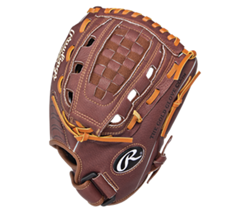 "Rawlings Fastpitch Softball Series 12.5"" Fielding Glove FP125"