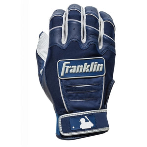 Open image in slideshow, Franklin MLB CFX Pro Adult Batting Gloves