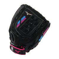 "Mizuno Prospect Finch 11.5"" Youth Fielding Glove GPP1155F2"