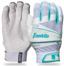 Open image in slideshow, Franklin Fastpitch Freeflex Women's Batting Gloves