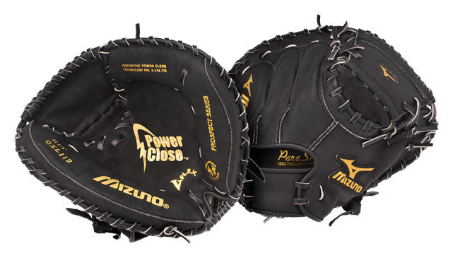 "Mizuno Prospect 31.5"" Catchers Glove GXC112"