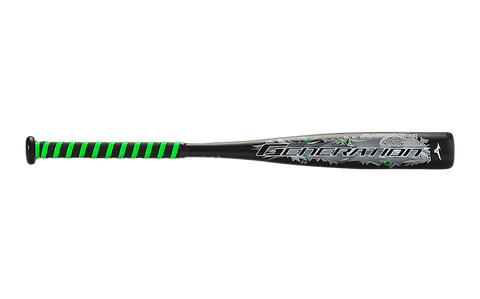 Mizuno Generation Youth Baseball Bat -12