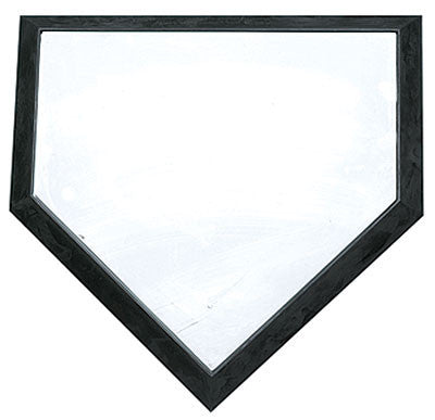 MVP Bury All Homeplate