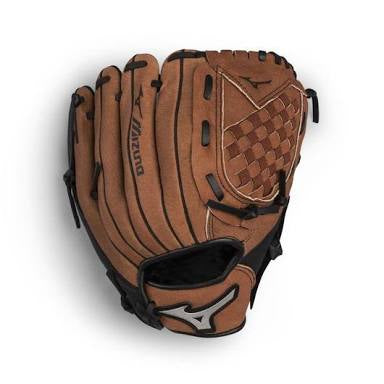 "Mizuno Prospect 11"" Brown Youth Glove GPP1100Y1"