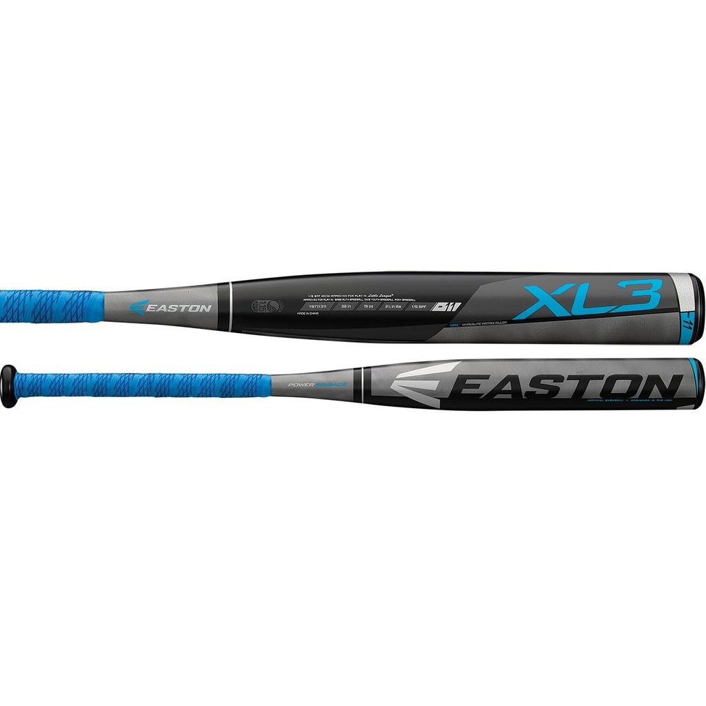 Easton YB17X311 XL3 -11 Not USA Baseball Certified