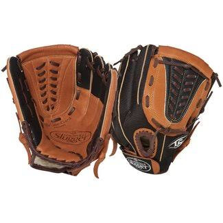 "Easton Black Pearl Series 33"" Youth Fastpitch Catcher's Glove BP2FP"