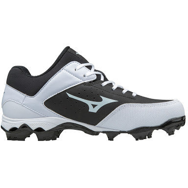 Mizuno Advanced Finch Elite 3 Women's Cleats Black/White
