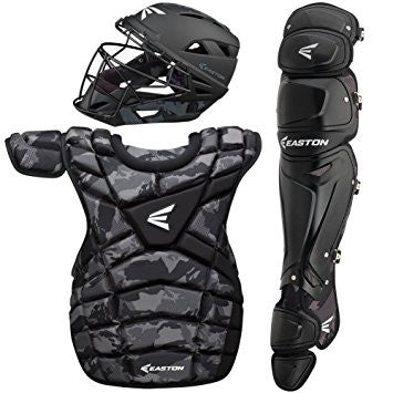 Easton M10 BaseCamo Catcher's Set