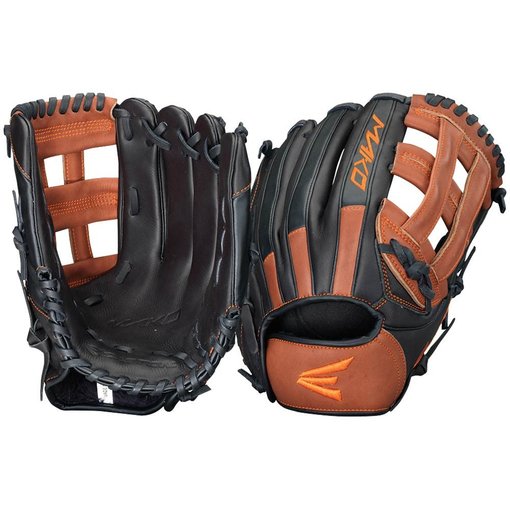 "Easton Mako Youth Fielding Glove 12"" MKY1200"