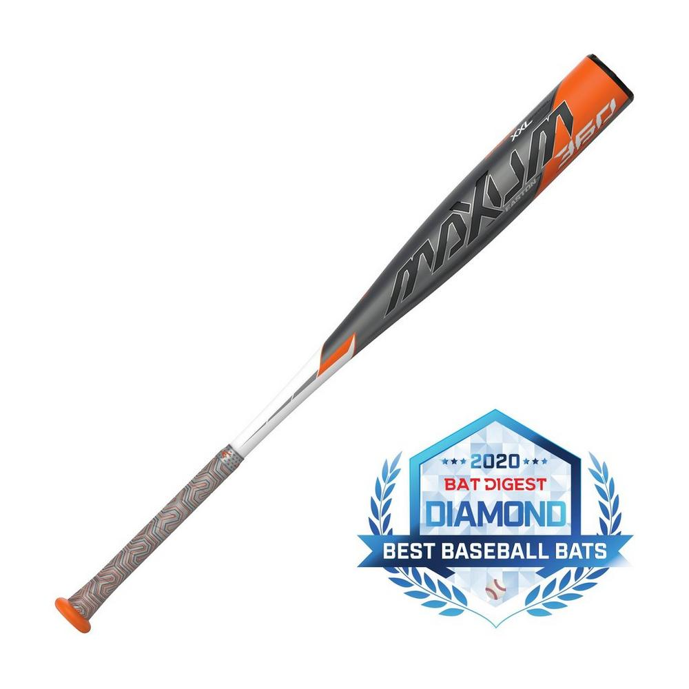 Easton Maxum 360 -3 (2 5/8) Baseball Bat - BB20MX