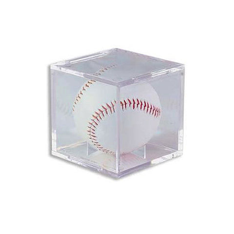 Ball Display Cube